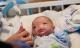 Cậu bé sinh ra không có mũi