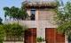 Độc đáo ngôi nhà mái lá gần gũi với thiên nhiên ở Sài Gòn