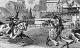 Những trò chơi thời Trung Cổ làm ai cũng 'tim đập chân run'