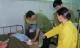 Đối tượng chém công an nhiễm HIV khiến gia đình nạn nhân lo lắng