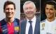 Sir Alex: 'Messi chẳng là gì nếu rời Barca'