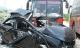 Bị xe khách tông bẹp dúm, 4 người trong xe con chết tại chỗ