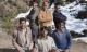 Kỳ lạ người phụ nữ cưới 5 anh em ruột đẹp trai làm chồng