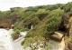 Ngôi chùa ẩn mình trong hang núi lửa ở đảo Lý Sơn