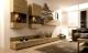 Gợi ý cách trang trí phòng khách cực chuẩn với kệ gỗ