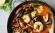 Công thức súp hải sản chua cay ngon miễn chê