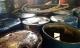 HN: Phát hiện gần 400 thùng phuy mỡ không rõ nguồn gốc