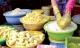 Cách nhận biết thực phẩm dùng chất tẩy trắng