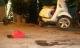 3 thiếu nữ xách dao đi giết người sau khi va quẹt xe