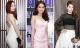 Sao Việt 'xúng xính váy áo' tại lễ ra mắt cuộc thi Mẫu và Tài năng Việt Nam 2015