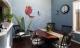 22 ý tưởng trang trí phòng ăn với nghệ thuật vẽ tường tranh tuyệt đẹp