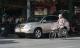 Đôi nam nữ trên ôtô bị tạt axit giữa phố Hải Phòng