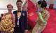 Chùm ảnh: Những cô dâu gây choáng vì đeo hàng chục vòng vàng trong lễ cưới
