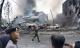 Indonesia: Tai nạn máy bay quân sự khiến ít nhất 30 người thiệt mạng
