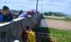 Nam thanh niên chết trong tư thế quỳ gối dưới chân cầu
