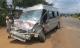 Va chạm kinh hoàng giữa xe khách và ô tô, 2 người tử vong