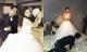 Vợ Duy Nhân mặc váy cưới sau 2 tháng chồng mất
