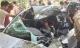 Tai nạn kinh hoàng tại Tuyên Quang, một gia đình thương vong