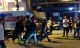 Phạt 2 thiếu nữ hẹn đánh nhau ở phố đi bộ 150.000 đồng
