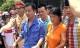 Không liên quan đến vụ thảm sát, Nguyễn Thị Hán được thả