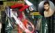 Các vật liệu chế bom trong nhà nghi phạm vụ nổ ở Bangkok