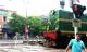 Bị tàu hỏa đâm tử vong vì cố băng qua đường sắt