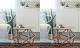 Trang trí nhà với 10 ý tưởng tuyệt hay từ ống nước cũ