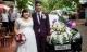 Đám cưới của cặp đôi chênh nhau 30 kg tại Quảng Ninh