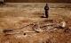 Kinh hãi phát hiện nghĩa trang người ngoài hành tinh ở châu Phi