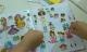 Miếng dán hoạt hình Trung Quốc chứa chất độc gây ung thư và vô sinh ở trẻ em