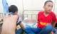 Phụ huynh xông vào trường đánh 3 học sinh nhập viện
