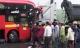 Xe khách tông trực diện xe đầu kéo, 9 người bị thương nặng