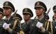 Quân đội Trung Quốc chuyển mô hình giống phương Tây