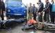 Đi chúc Tết, 3 người trong gia đình bị xe cán tử vong