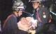 Khoảnh khắc nghẹt thở khi bé gái 8 tháng tuổi được cứu sống từ đống đổ nát