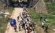 Vụ xác chết trong va li ở cầu chui đại lộ Thăng Long: Công an xác định nguyên nhân