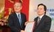 ĐH Quốc gia Hà Nội lần đầu tiên bổ nhiệm Hiệu trưởng là người nước ngoài
