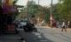 Bị đâm thấu tim sau va chạm giao thông ở Sài Gòn