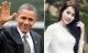 Hoa hậu Đặng Thu Thảo hủy lịch trình làm việc để được gặp Tổng thống Obama
