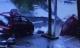 Clip: Rùng mình cảnh 4 chiếc ô tô bị 'hố tử thần' nuốt trọn trong chớp mắt