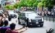Clip người dân Sài Gòn chào đón ông Obama đầy nồng nhiệt do chính nhiếp ảnh gia Nhà Trắng ghi lại