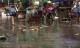 Người dân khóc lớn khi thấy thi thể cháu bé nằm giữa trời mưa