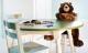 Mách mẹ cách trang trí phòng siêu đơn giản làm bé thích mê