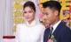 'Kẻ đáng sợ' xuất hiện trong đám cưới của Kỳ Hân - Mạc Hồng Quân