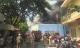 Hàng chục nhân viên tháo chạy trong vụ cháy văn phòng