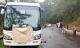 Hai xe khách tông nhau trên đèo Prenn, 8 người chết