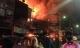 """Miền nam Thái Lan rung chuyển vì """"bom nổi"""""""