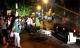Xe máy đối đầu ôtô tải ở Sài Gòn, nam sinh chết thảm