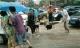 Bé gái 12 tuổi chết đuối ngay trên phố khi giúp bà cụ qua đường