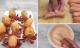 Cách làm những chiếc bánh bạch tuộc từ xúc xích cực đáng yêu